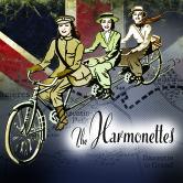 The Harmonettes: Dorothy's War