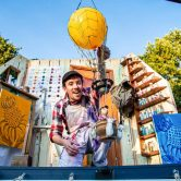 'The Lost Colour' puppet show – RESCHEDULED DATE